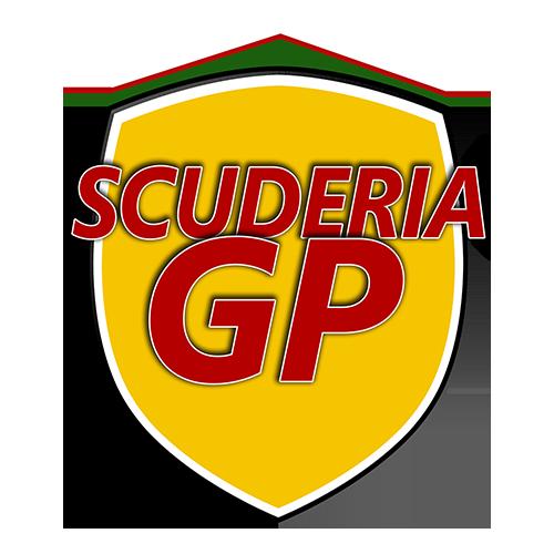 Scuderia GP Logo
